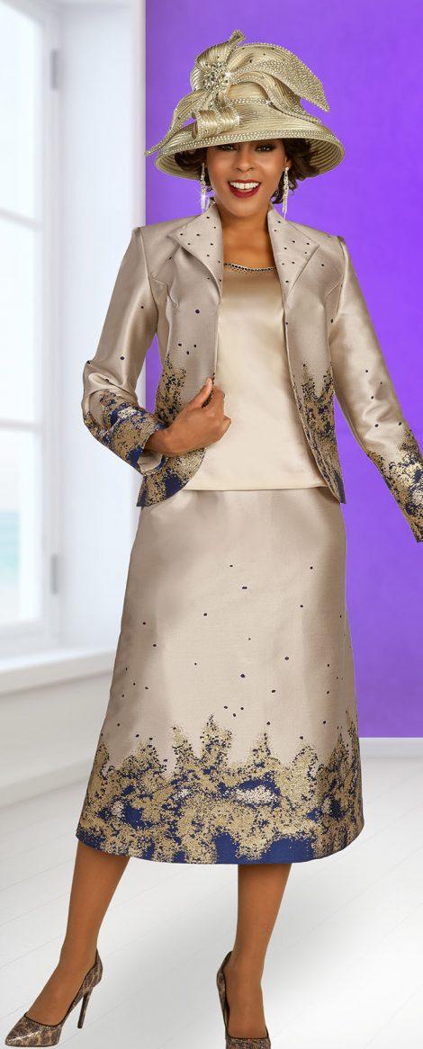 benmarc, 48328, skirt suit