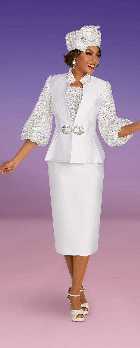 Church Suit, Skirt Suit, Suit & Hat, Women's Suits