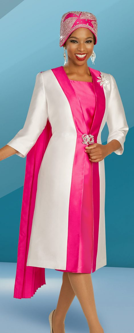 Women's Dress, Women's Dresses, Dress and Jacket, Dress and Hat, Dress with Cape