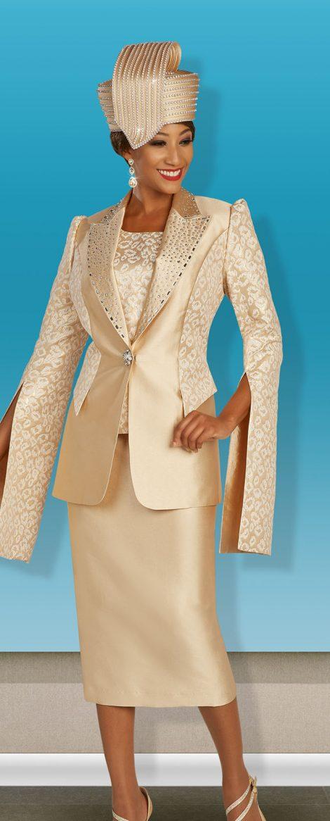 Church Suit, Skirt Suit, Suit & Hat, Women's Suits, Animal Print