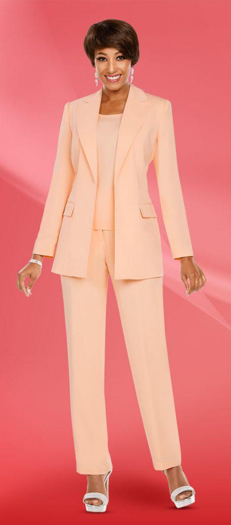 benmarc executive, style 11769, peach, size 12-30