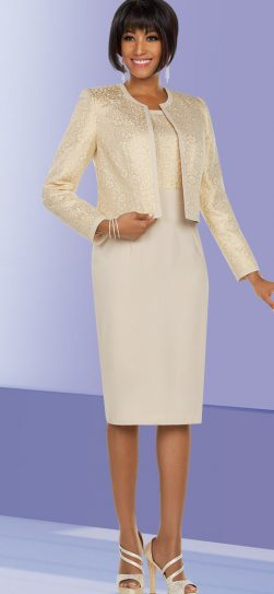 benmarc executive, 11788, chardonnay, jacket dress