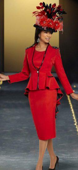 Donna Vinci, 11904, RedBlack