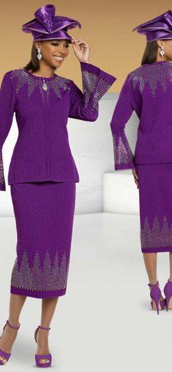 Donna Vinci, 13305, Purple