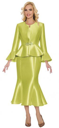 giovanna, g1086, ginger skirt suit