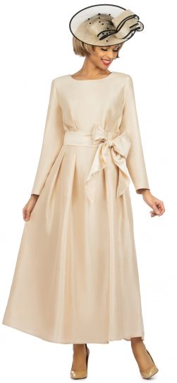 giovanna,d1508, champagne wrap dress