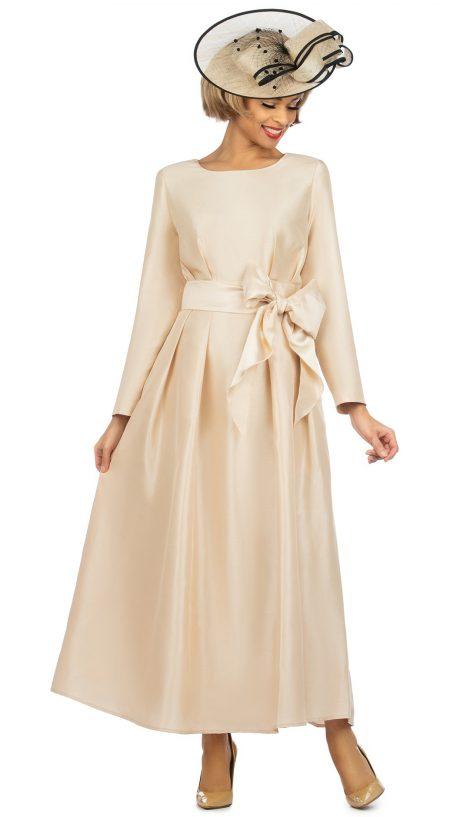 giovanna,d1508, champagne wrap dress