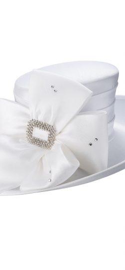 hg1103, white church hat