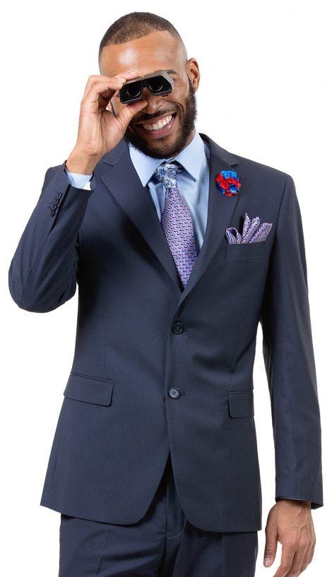 EJ Samuel, Men's Suit, Church Suits