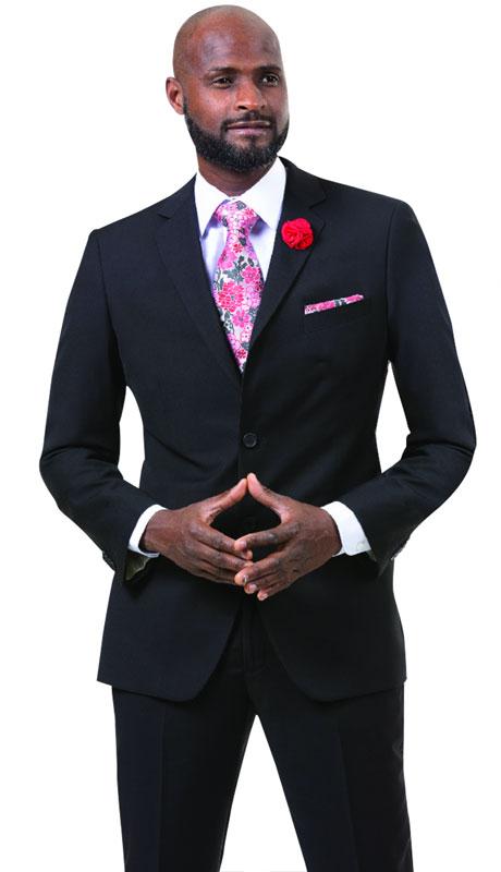 Men's Suits, EJ Samuel, Church Suits