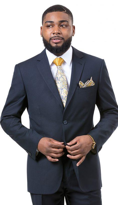 EJ Samuel, Men's Suits, 2 Piece Suit, Church Suits