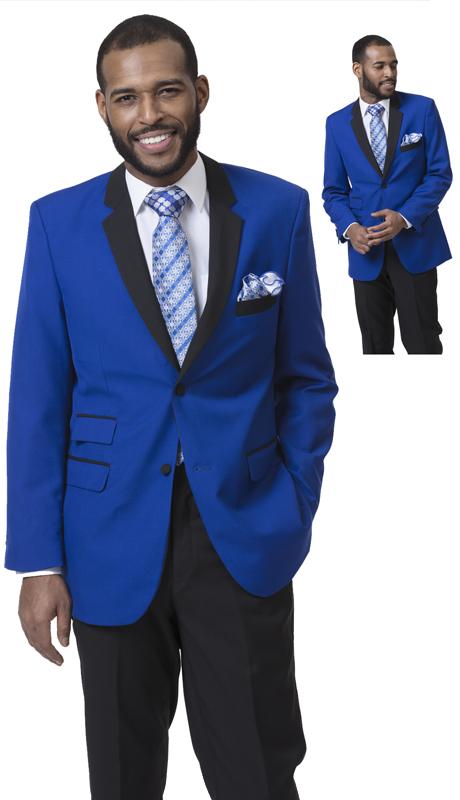 EJ Samuel, Men's Suit, Formal Suit