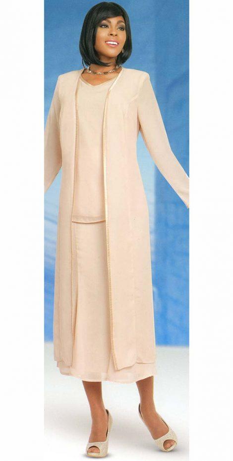 misty lane, 13061, chardonnay dress