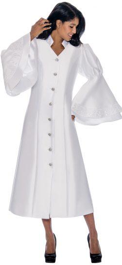 regal robe,rr9111, white robe