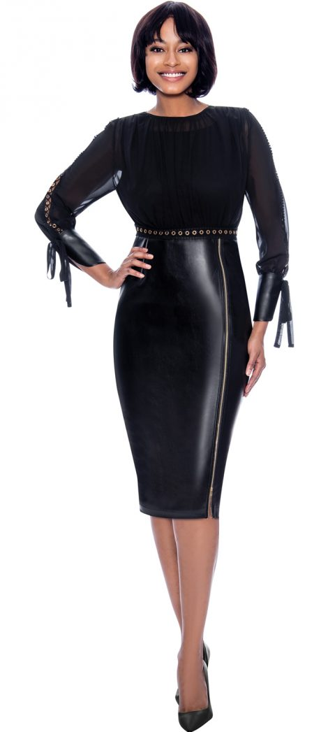 susanna, 3962, dressy Black