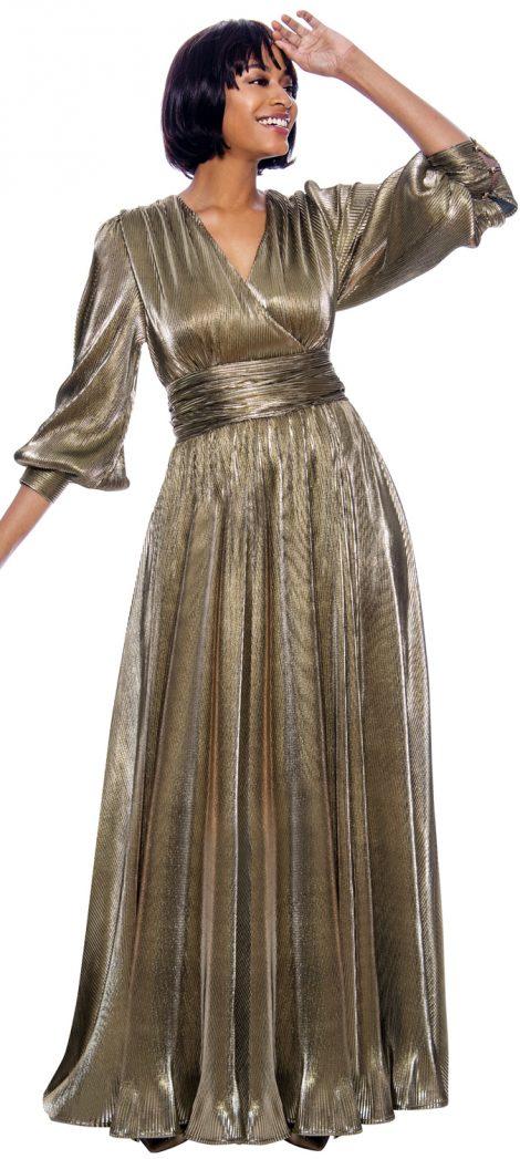susanna, 3967, dressy Gold