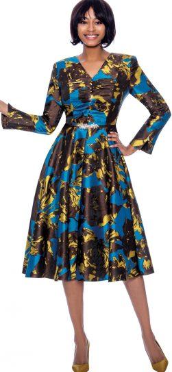 susanna, 3971, dressy Print