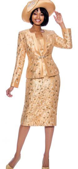 susanna, 3973, dressy Gold