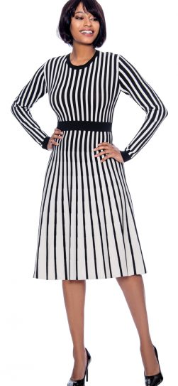 susanna, 3977, dressy Black White