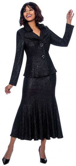 terramina, 7656, black dress