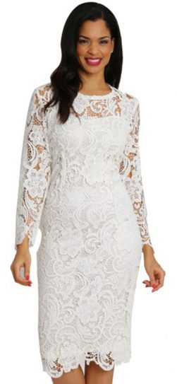 diana,7069, white lace dress