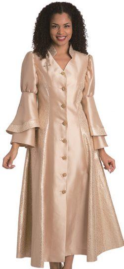 diana, gold robe, 8147