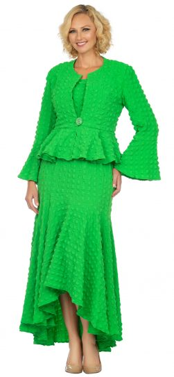 giovanna, 0943, green dress