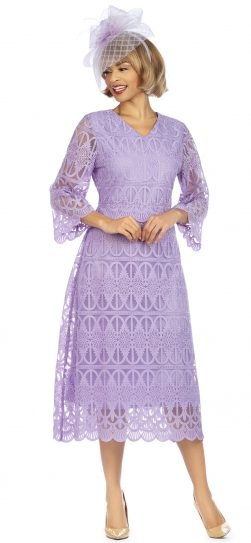 giovanna, d1520, lilac dress