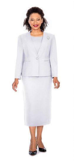 Giovanna, 0825, white skirt suit,