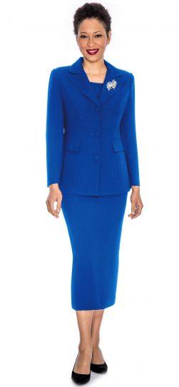 giovanna, royal usher suit, o655, royal skirt suit