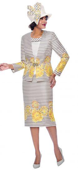 susanna, 3939, stunning church suit