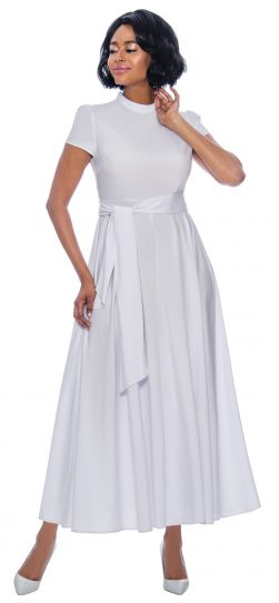 terramina, 7758, white long dress
