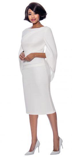 terramina, dressy white dress, 7816