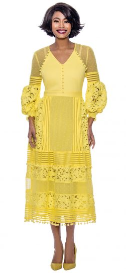 terramina, 7827, yellow dress