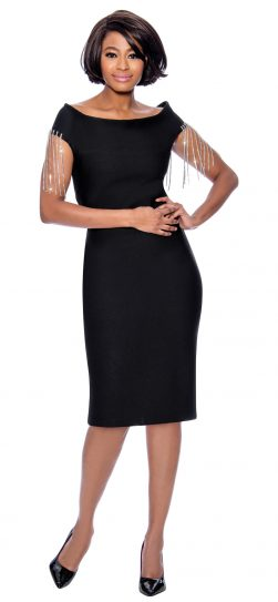 terramina, 7840, little black dress