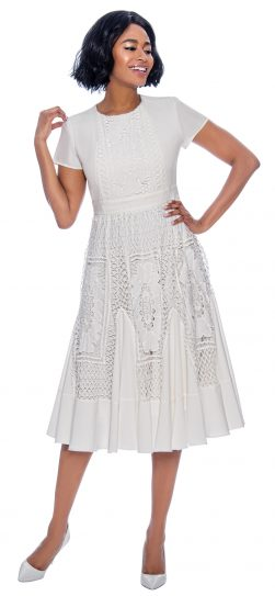 terramina, 7848, white dressy summer dress