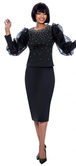 terramina, 7859, black dressy dress