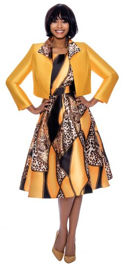 terramina, 7866, gold dress