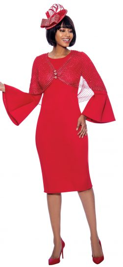 terramina, 7868, dressy red dress