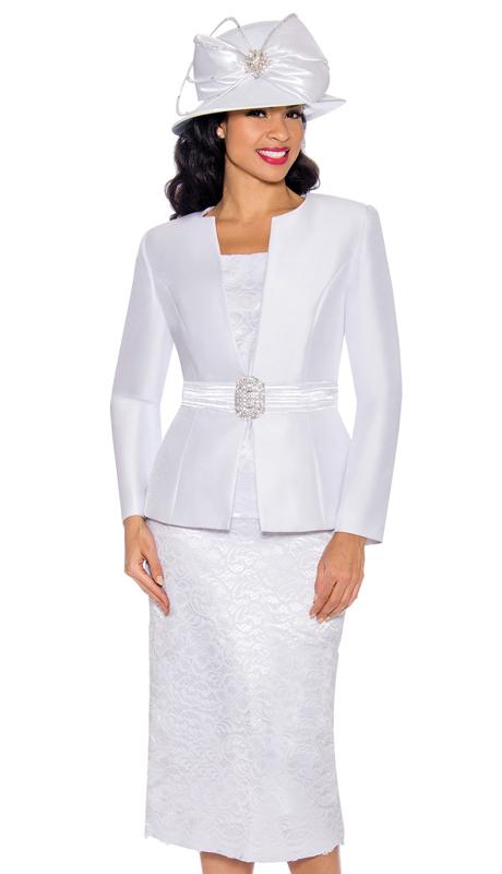 giovanna, g1083, white skirt suit